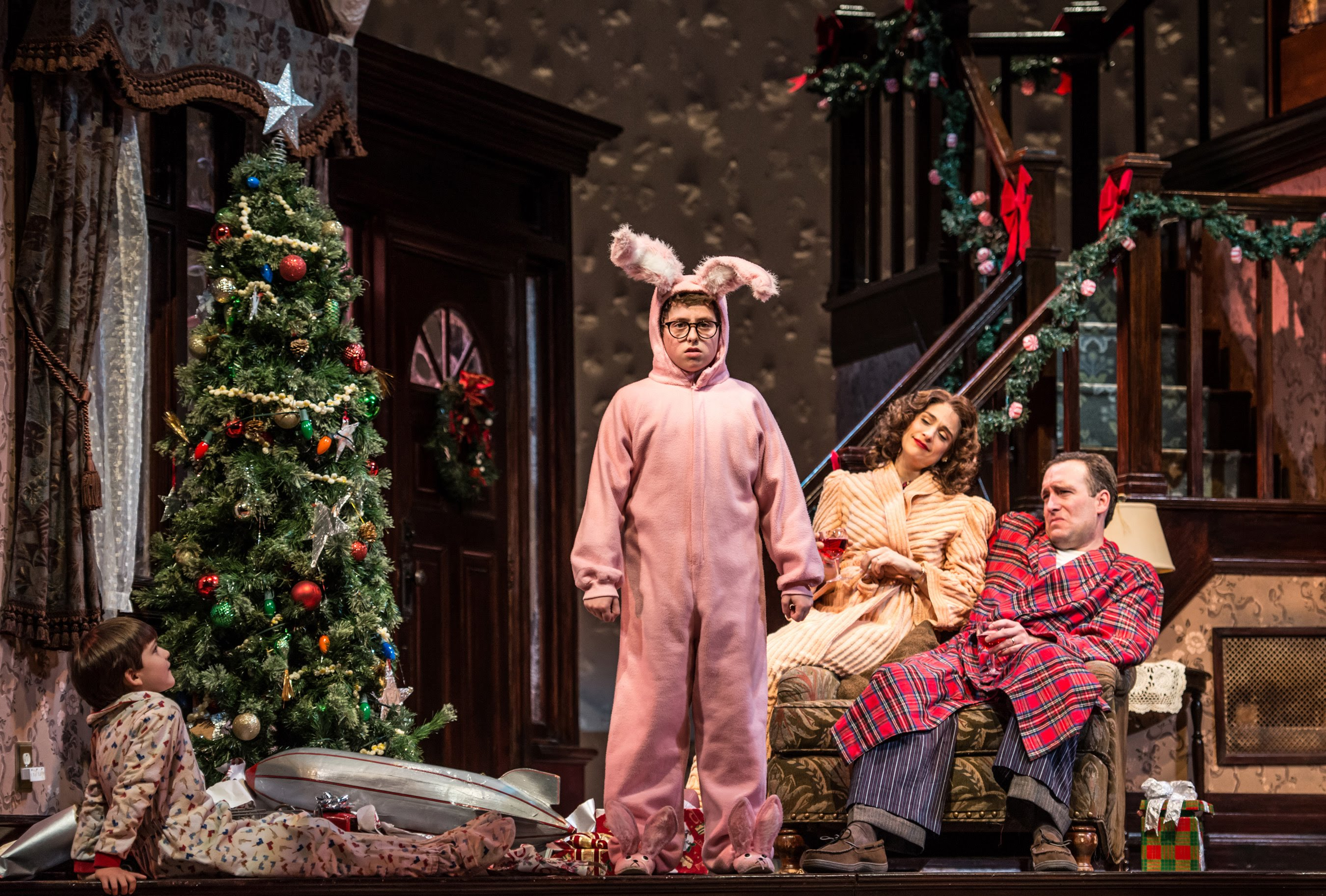 VIEWPOINTS – Children and Art, or Theater during the Holidays ...