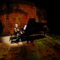 "Hershey Felder in ""Maestro"" at 59E59 Theaters"