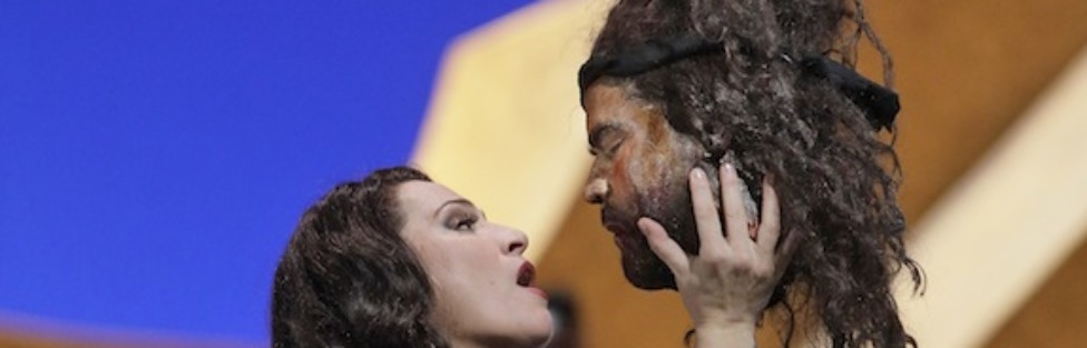 THE HANGOVER REPORT – Patricia Racette's raw performance lifts the Met's SALOME