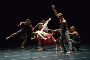 """ZviDance's """"On the Road"""" at BAM Fisher"""