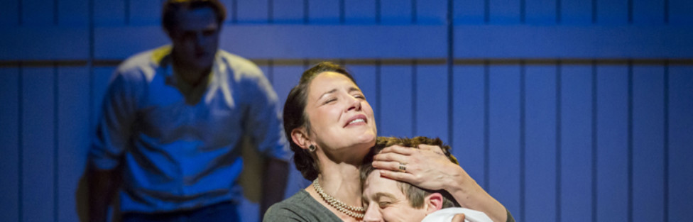 VIEWPOINTS – Two piercing revivals spark downtown Brooklyn: THE SERVANT OF TWO MASTERS at TFANA and THE WINTER'S TALE at BAM