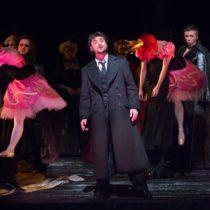"Vittorio Grigolo leads ""Les Contes d'Hoffmann"" at the Metropolitan Opera"
