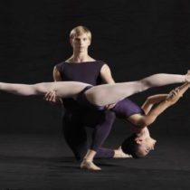 "Miami City Ballet dances Christopher Wheeldon's ""Polyphonia"" at City Center's Fall for Dance festival"