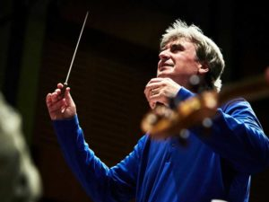 "Thomas Dausgaard leads a performance of Beethoven's ""Missa Solemnis"" at David Geffen Hall."