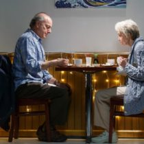 "Max Posner's ""The Treasurer"" at Playwrights Horizons."