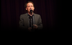 "Adam Gopnik's ""The Gates: An Evening of Stories with Adam Gopnik"""
